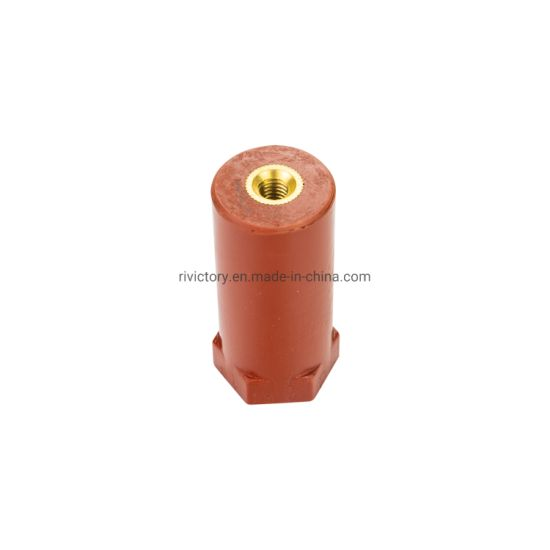 Good Quality Epoxy Resin Support Post Bushing Insulator for Switchgear