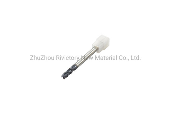 Customized Carbide Tool Taper Ball Nose End Mill for Wood