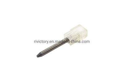 End Mills for High Hardness